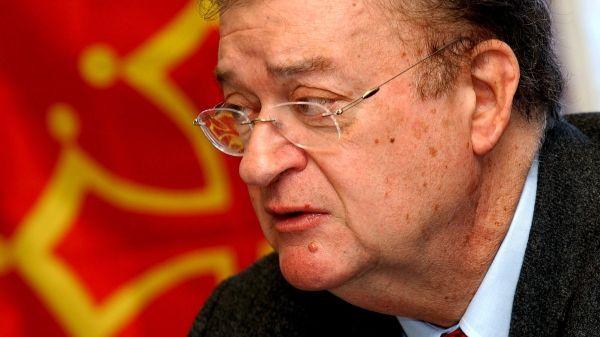 Georges Frêche en 2004