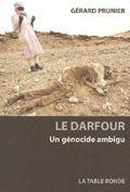 Le Darfour, un génocide ambigu
