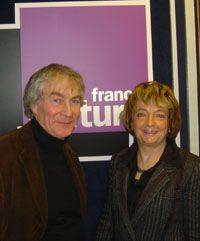 Monique Pinçon-Charlot et Michel Pinçon