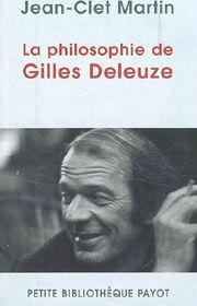 Gilles Deleuze et les autres... sous le regard d'Elisabeth Roudinesco