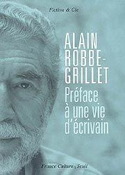 Entretien avec Alain Robbe-Grillet