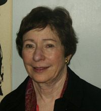 Suzanne Berger