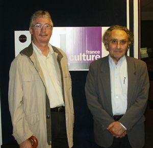 Frans De Waal et Henri Atlan