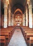 église St Martin d'Orsay