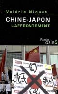 Chine-Japon : l'affrontement