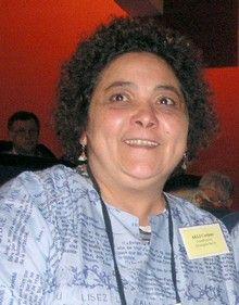 Pasteur Corinne Akli