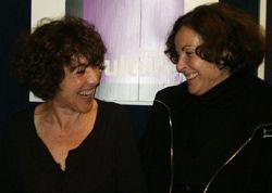 Catherine Herszberg et Christiane de Beaurepaire