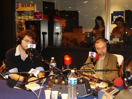 Jean-François Dauven & Jacques-François Piquet