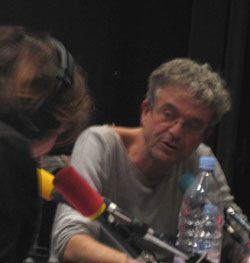 Jean-Michel Rabeux