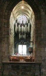 Messe du 2ème dimanche de Carême