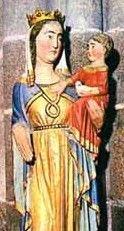 Messe de la Fête de l'Assomption de la Vierge Marie