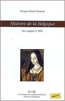Histoire de la Belgique 4/4