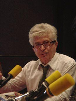 Georges Nivat