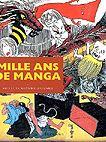 1000 ans de manga