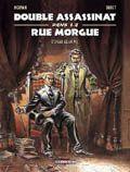 Double assassinat dans la rue Morgue : une enquête du chevalier Dupin