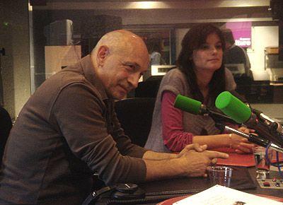Luc Cédelle, Marie-Cécile Kovacs