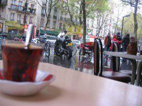 Paris 19 ème