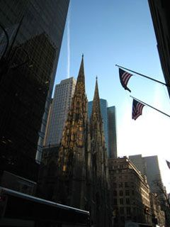 New York-America