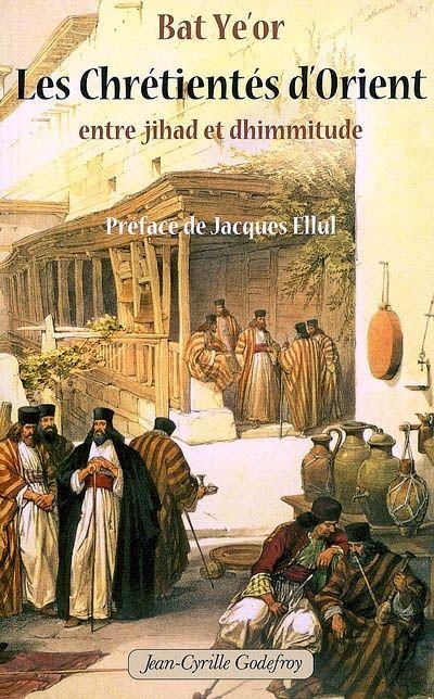 Chrétiens du Moyen-Orient (en nouvelle diffusion)