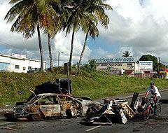 """""""La Guadeloupe, c'est en nous !"""""""