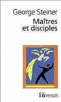Maîtres et disciples