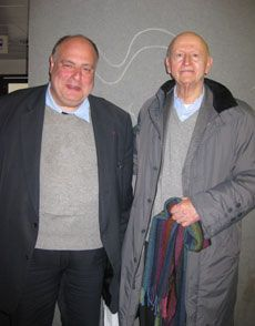 A.Adler et G.Jacob