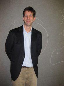 Antoine Bello