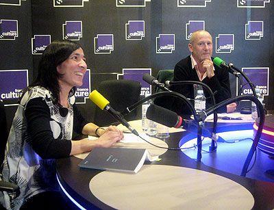 Anne Terral, Bruno Gibert