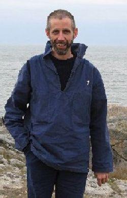 François Cassingena-Trévedy, écrivain et moine