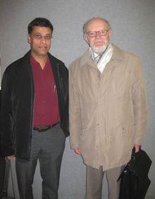 A. John et E. Meyer
