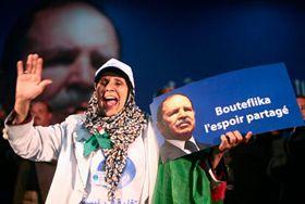 Bouteflika : jamais deux sans trois...