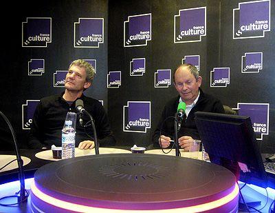 Alan Pauls, Jean-Claude Grumberg