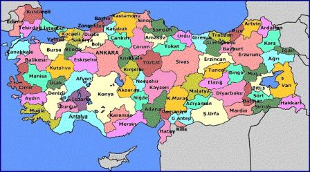 + 27 : une Europe très élargie est-elle viable ? La Turquie