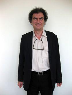 Jean-François Chevrier