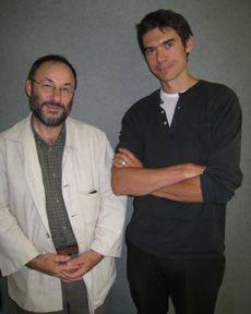 R. Lévy et F. Jobard