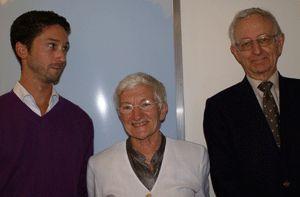 C.Deloro, G.Venet et M.Edwards