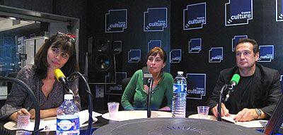 Nathalie Ergino, Ann Veronica Janssens, Arnauld Pierre