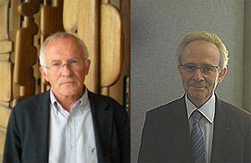 François Dubet et Alain Bouvier