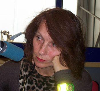 Sylvie Blocher au Studio 133