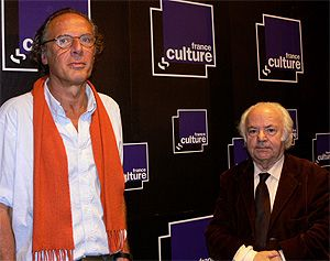 Jean-Fabien Spitz, Robert Misrahi