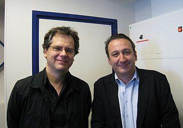 Eric Maurin, Sylvain Bourmeau