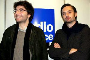 Eric Monnet, Elie During