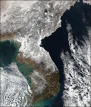 Corée du Nord, l'un des pays les plus fermés du monde