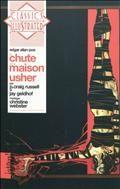 La chute de la maison Uscher