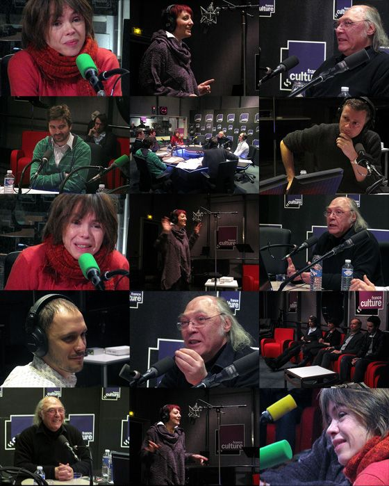 Camille DE CASABIANCA, Jean-Michel CARRE, SUBLIME...