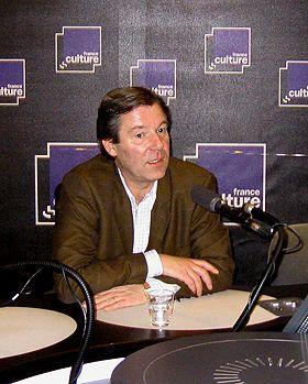 Littérature : Jérôme Garcin / Essais : Gilbert Hottois