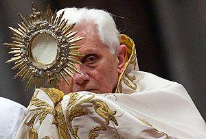 L'Eglise catholique allemande face à ses prêtres pédophiles