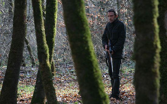 the Hunter de Rafi Pitts