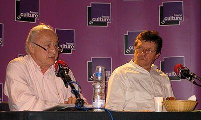 Daniel Van Eeuwen et Jean Viard
