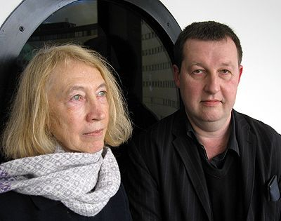 Chantal Thomas, Philippe Forest